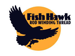 FishHawk Rod Winding Thread