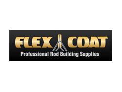 Flex Coat Professional Rod Building Supplies