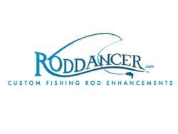 RodDancer Custom Fishing Rod Enhancements